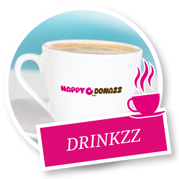 Drinkzz Happy DONAZZ